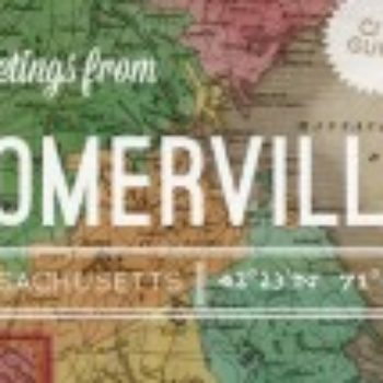 City Guide: Somerville, MA