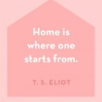 Wise Words from T.S. Eliot