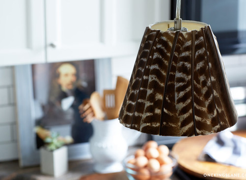 DANIELLE'S-KITCHEN-061214-FEATHERED-LAMP
