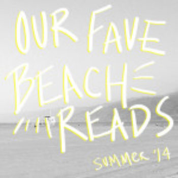 5 Great Beach Reads