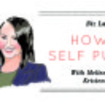 Biz Ladies: How to Self-Publish