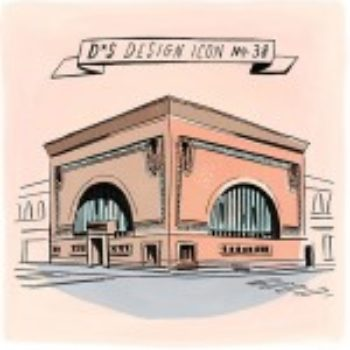 Design Icon: Sullivan's National Farmer's Bank of Owatonna