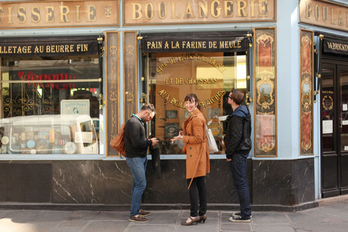 24 Hours in Paris with Anne Ditmeyer