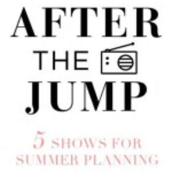 After the Jump: 5 Shows to Jumpstart Your Business Online