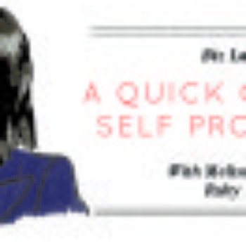 Biz Ladies: A Quick Guide to Self-Promotion