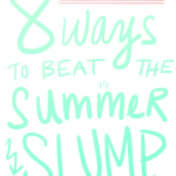 Biz Ladies: Beat the Summer Slowness Roundup
