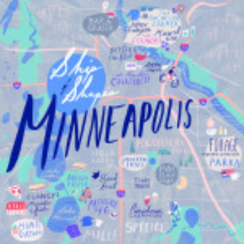 24 Hours in Minneapolis with Ship & Shape