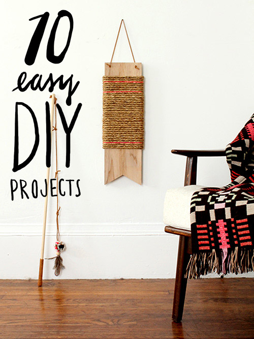 10_easy_diy_projects