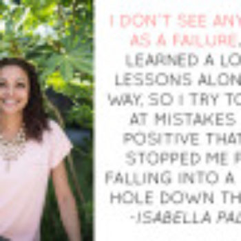 Biz Ladies Profile: Quotable Inspiration