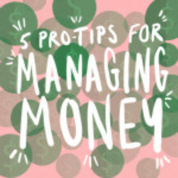 Biz Ladies: Money Matters