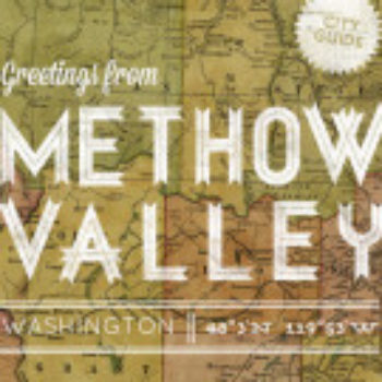 Methow Valley, Washington City Guide