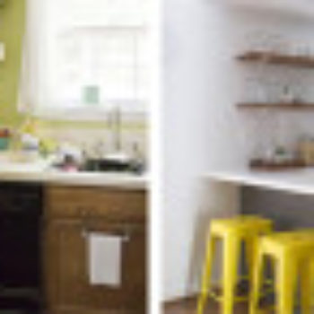 15 Inspiring Kitchen Transformations