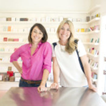 Biz Ladies Profile: Chelsea Shukov & Jamie Grobecker of Sugar Paper
