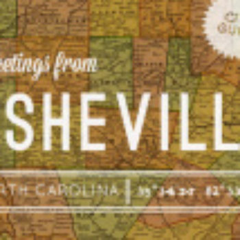 Asheville, NC City Guide