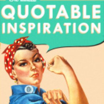 10 Quotable Biz Ladies To Keep You Motivated