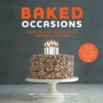 9 Questions with Baked Bakery