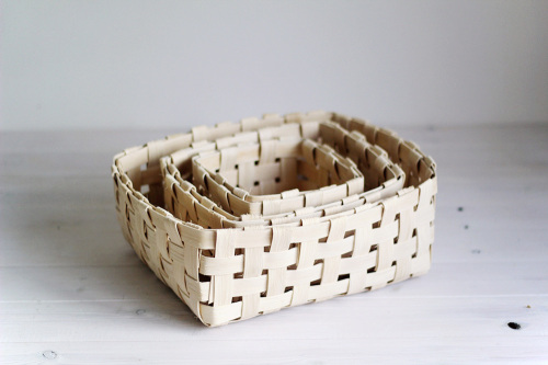 DIY Woven Baskets stacked copy