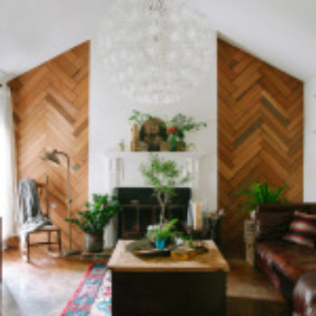 A Baton Rouge Home To Love Forever