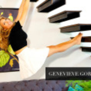 Genevieve Gorder on After the Jump