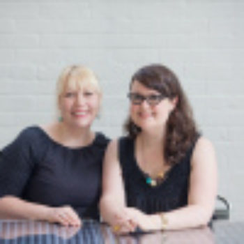 Biz Ladies Profile: Shannon & Christy of Indie Craft Experience