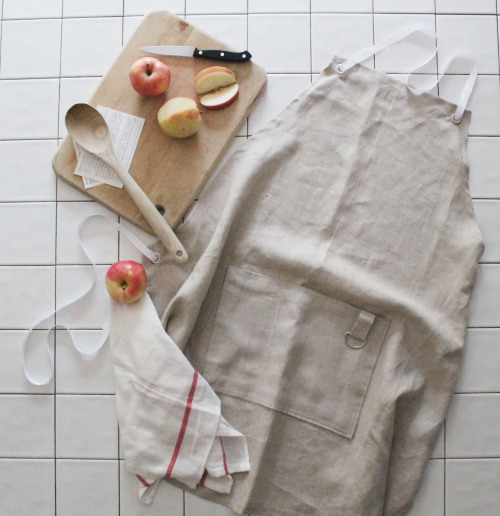 DIY PROJECT: APRON