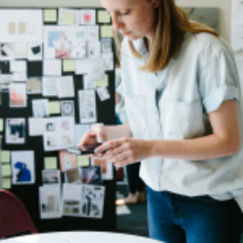 We Want Your Job: Graphic Designer at Madewell
