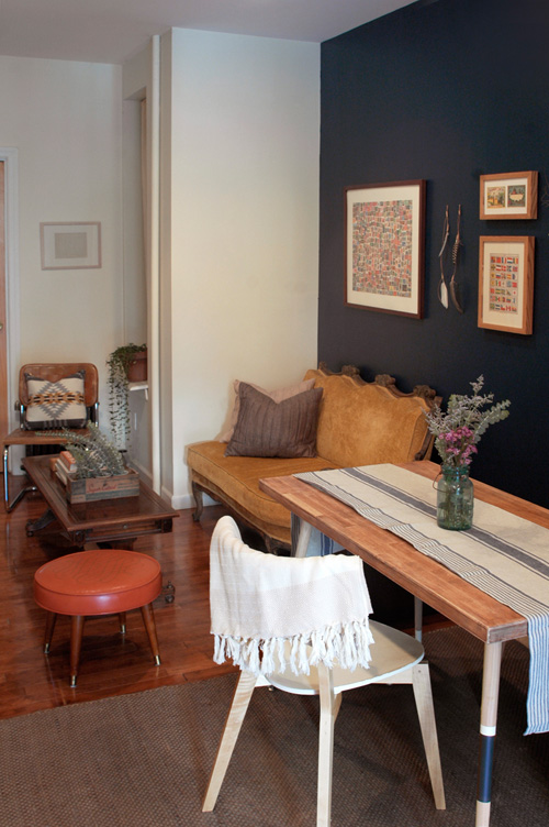 Design*Sponge | Home Tour: Asumi and Kuni Tomita
