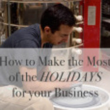 After the Jump: How to Make the Most of the Holidays for your Business