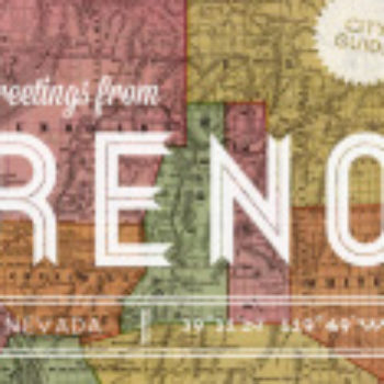 Reno, NV City Guide {UPDATE}
