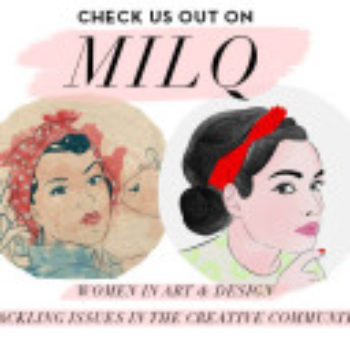 Inspiring + Educational Clips at Milq