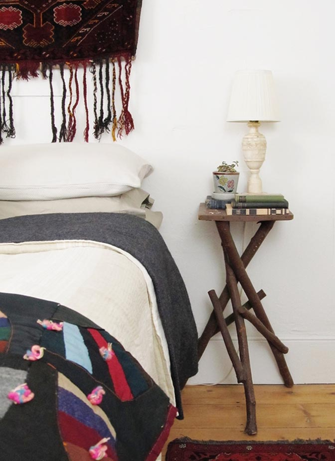 Jude and Eben's High Falls, NY Home Tour on Design*Sponge