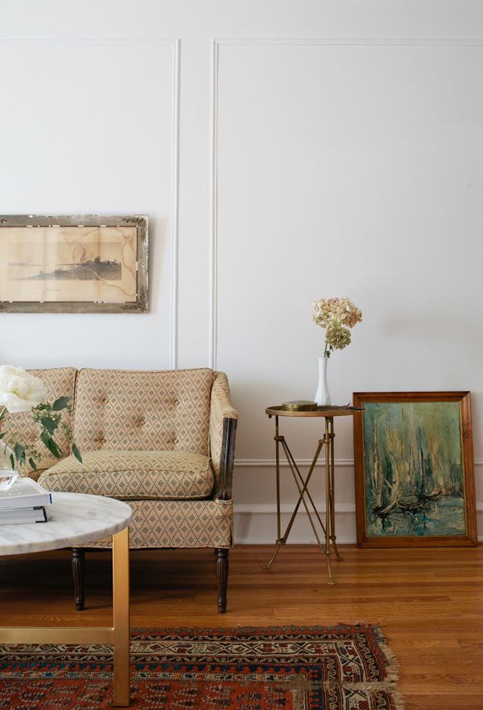 A Philadelphia Home with Vintage at Heart – Design*Sponge
