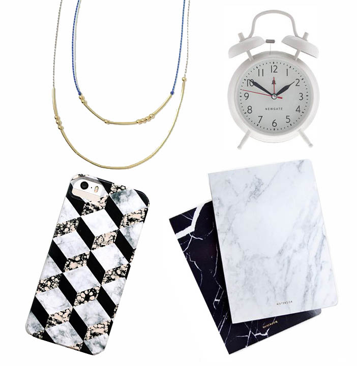 Great Gifts $50 and Under at Design*Sponge (2014)