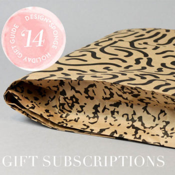 15 Gift Subscriptions for the Holidays