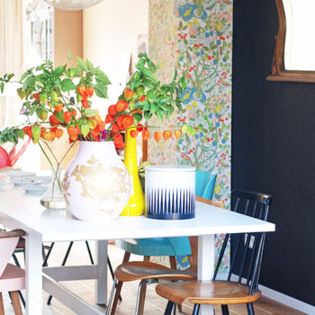A Home Where Creativity and Family are King