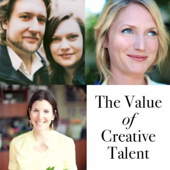 The Changing Pay Rates for Creative Talent