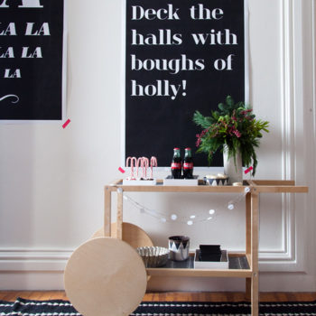 A One-Stop-Shop Holiday Party with Staples