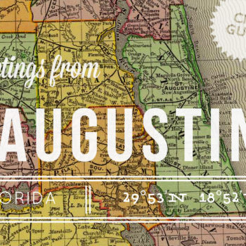 St. Augustine, FL City Guide
