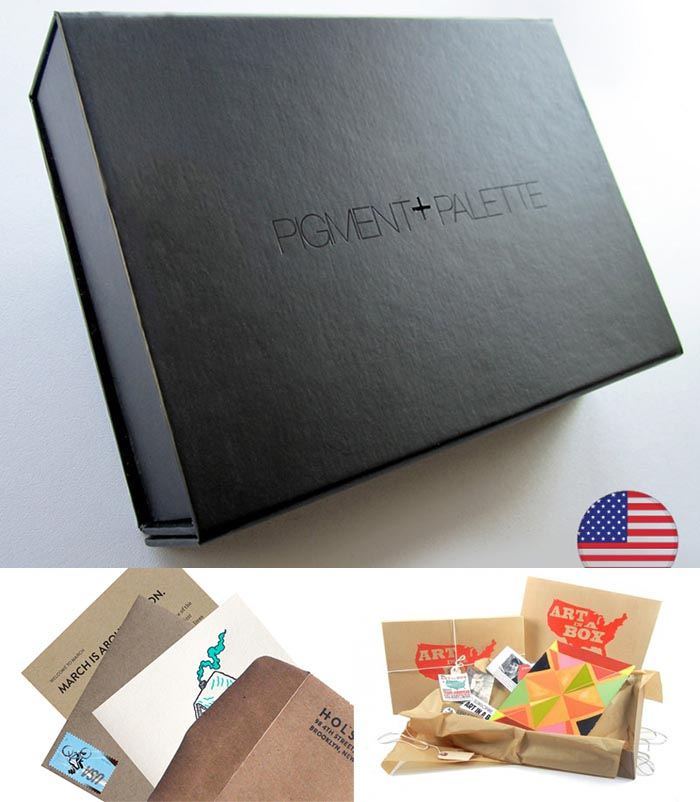 Gift Subscription Ideas 2014 at Design*Sponge