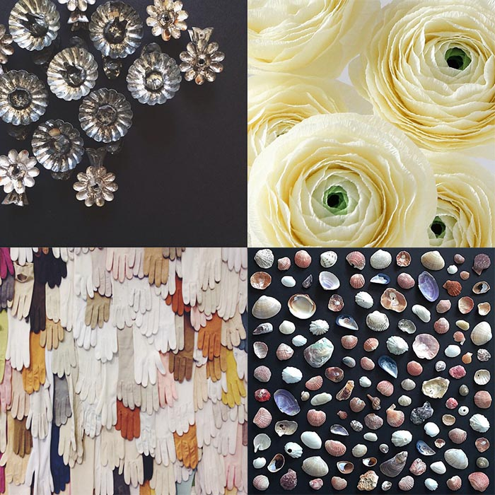 Inspiring Photos from the #DSCollections Hashtag Challenge at Design*Sponge