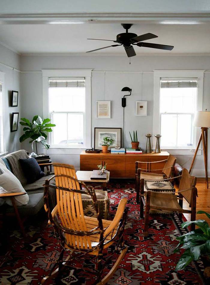 Erin Connelly and Brooks Reitz's Charleston, SC Home on Design*Sponge