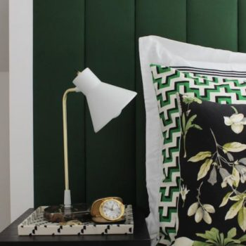 Beyond The Bed: 12 Tips For A Great Guest Room
