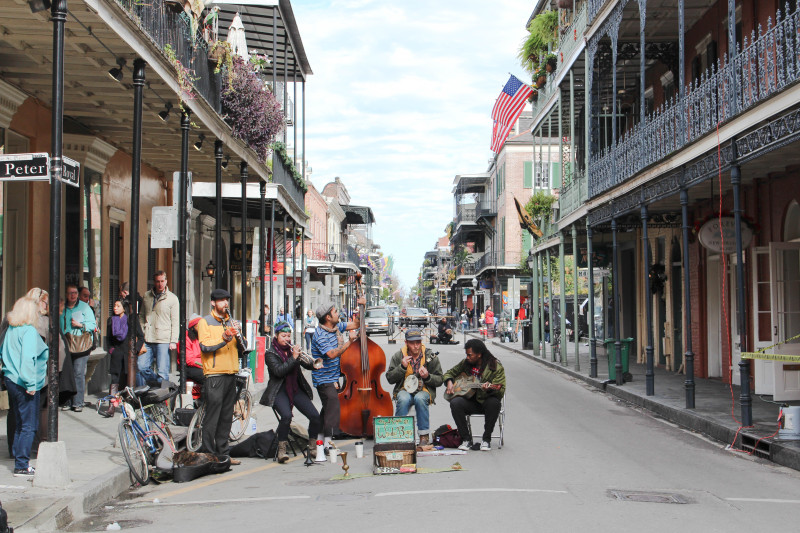 City Guide: New Orleans, LA