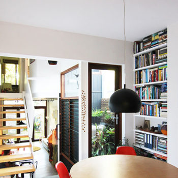 A Confidently Simple Home In Australia