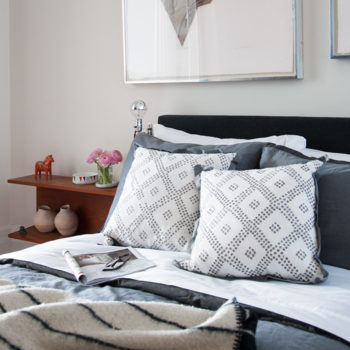 The 20-Minute Bedroom Refresh