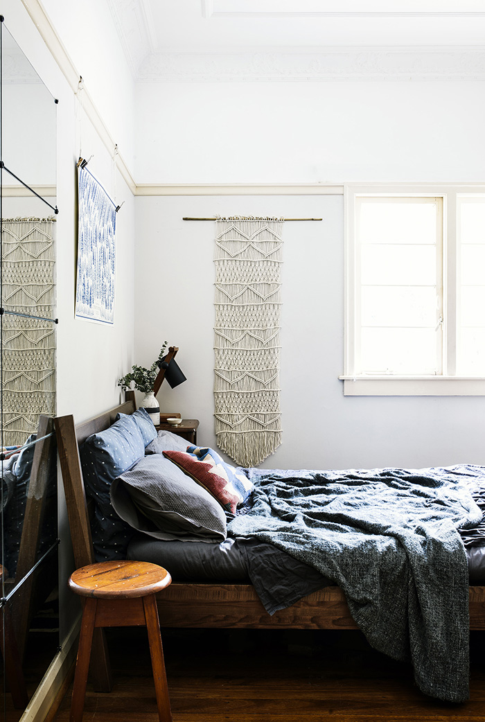 Nicolette Johnson's Brisbane Home on Design*Sponge