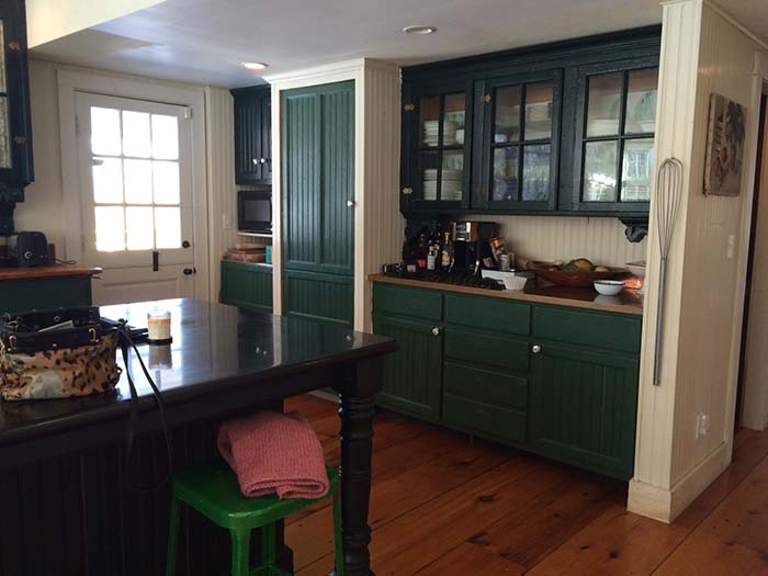 Would You Use Heavy Or Light Mineral For A Kitchen : Our Kitchen Makeover ? Design*Sponge