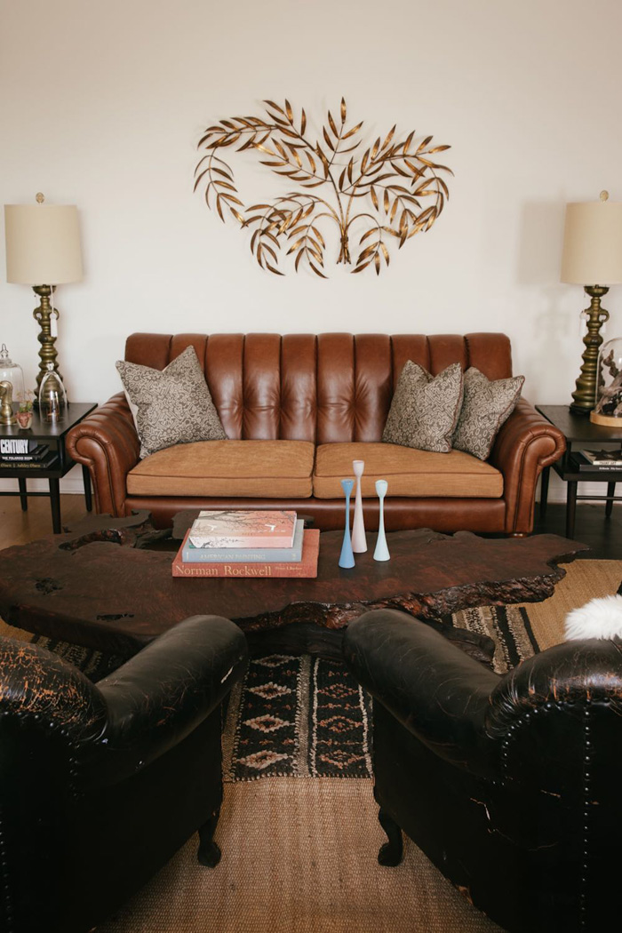 Admirable Eclectic Glamour In Laurel Canyon Design Sponge Download Free Architecture Designs Scobabritishbridgeorg