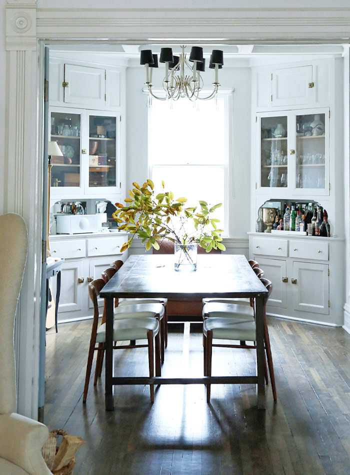 A Chicago Family's Victorian Cottage, Design*Sponge