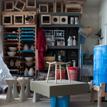 Studio Tour: Souda
